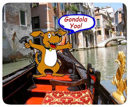 dog_gondola