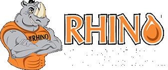rhino gutter guard installation in il