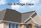 Hip & Ridge Caps
